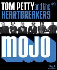 Cover Tom Petty And The Heartbreakers - Mojo [DVD]